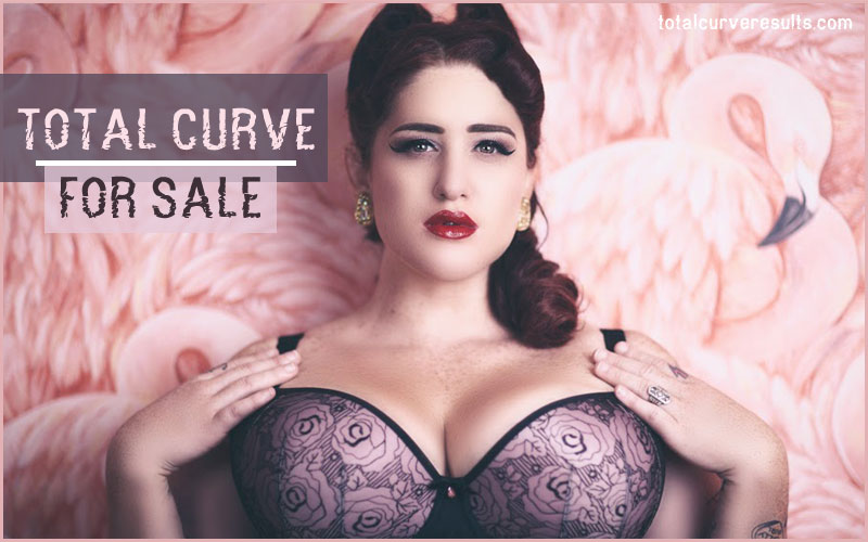 Total Curve for Sale