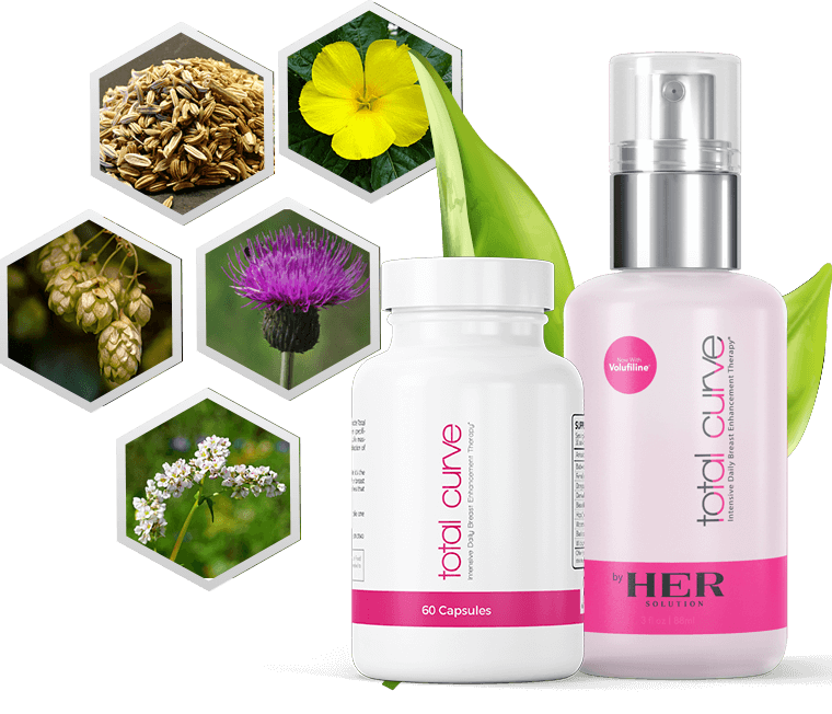 breast enhancement ingredients